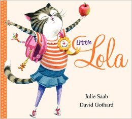 Little Lola by Julie Saab and David Gothard